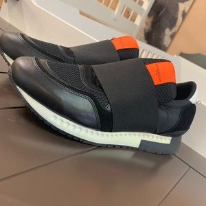 Givenchy Banded Runners 100% Authentic US Men 9